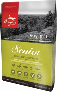 ORIJEN Dog  Senior 2 kg