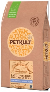 Petkult dog probiotics starter/junior