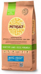 PETKULT MAXI ADULT lamb/rice 2 kg
