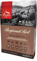 ORIJEN  Regional red Cat 1.8 kg
