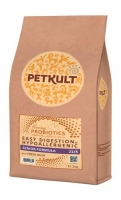 PETKULT dog PROBIOTICS SENIOR 2 kg