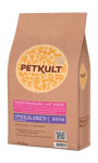 PETKULT cat STERILIZED 2 kg