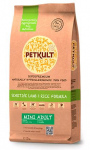 PETKULT dog MINI ADULT lamb/rice 2 kg